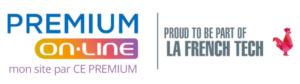 Premium online site internet ce comite d'entreprise french tech